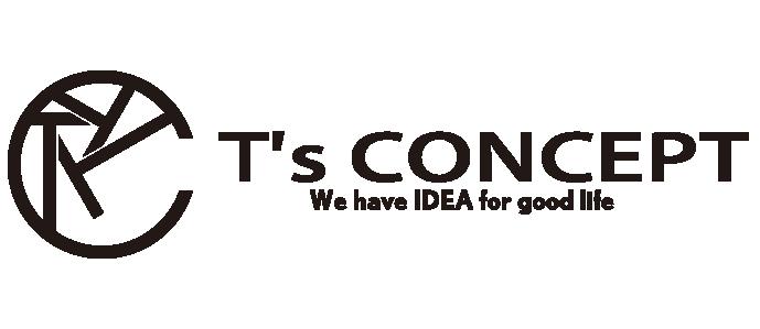 T's concept